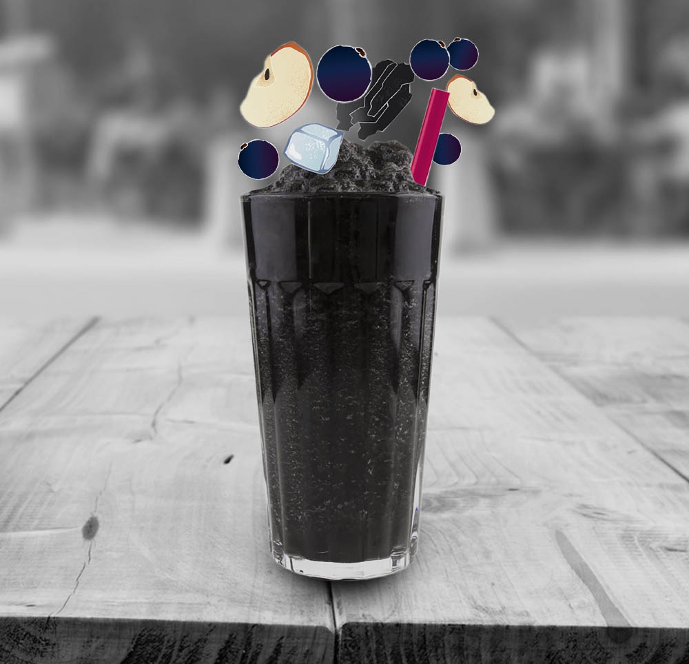 Black Smoothie