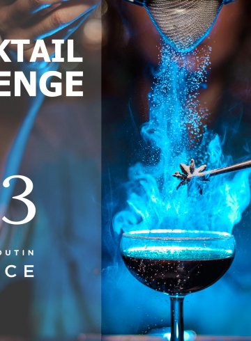 2º Cocktail Challenge Routin 1883