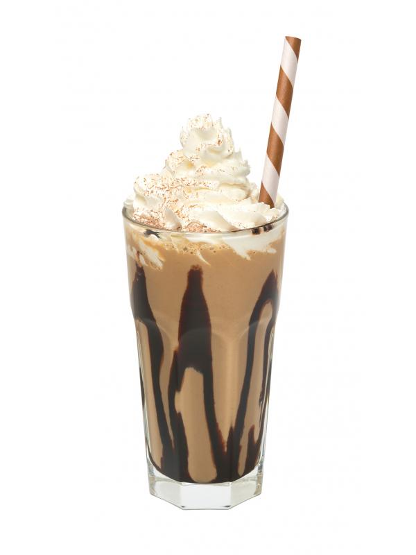 FRAPPÉ DE ICED COFFEE